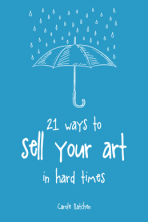 21 ways to sell your art
